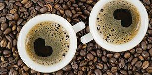 Kahve Severler Buraya: Sen Bir Kahve Olsan Hangisi Olurdun?