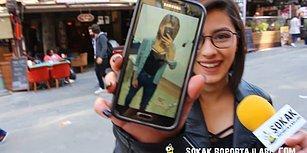 Telefonunuzla Çektiğiniz Son Fotoğrafı Gösterir misiniz?