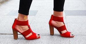 Yaza Girerken Ayakkabı Detoksu Yapmak İsteyenler Bu Butiği Kaçırmasın!