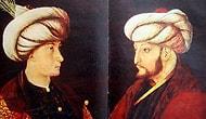 Fatih Sultan Mehmed'in Yıllarca Avrupa'da Yaşayan Oğlu Cem Sultan ve İlginç Hayat Hikayesi