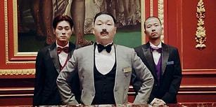 PSY İki Müzik Videosuyla Geri Döndü: 'New Face' ve 'I Luv It'