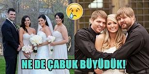 Kardeşi Evlenecek Olanların Kalbinin Derinliklerinde Hissettiği 17 Tuhaf Durum