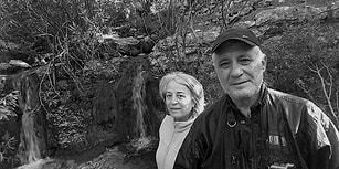 Finike'de Cinayet:  Öldürülen Çevreci Büyüknohutçu Çifti Sosyal Medyanın Gündeminde