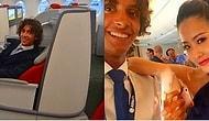 First Class'ta Uçup Para Kazanıyor: 20 Yaşında Dünyanın En İyi İşini Yapan Alex ile Tanışın!