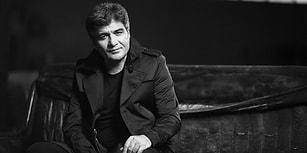 De Get Yalan Dünya! Ünlü Şarkıcı İbrahim Erkal Hayatını Kaybetti