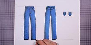 Kot Pantolon Nasıl İcat Edildi?