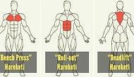 Yazdan Önce Forma Girin! Vücudunuzun Hangi Bölümleri İçin Hangi Egzersizleri Yapmalısınız?