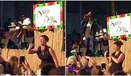Snoop Dogg Konserini İşaret Diline Çeviren Kadından Muazzam Performans!