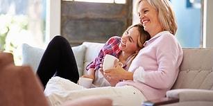 Anne Evinin Dünyanın En Mutlu Yeri Olmasının 11 Nedeni