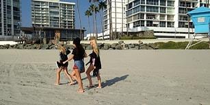 Kız Kıza Tatile Çıkmak İçin 10 Eğlenceli Neden