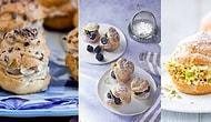 'Ekmek Bulamıyorlarsa Ekler Yesinler!' Fransızların Enfes Tatlısı Eklerin 12 Leziz Hali