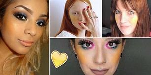 """""""Bir Şey mi Oldu, Yüzün Sapsarı?"""" Sorusuna Hazır Olmayı Gerektiren Sarı Allık Trendi"""