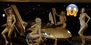 100 Milyon Dolarlık Evin Reklamını Yapayım Derken Ortaya Çıkan Erotik Film Fragmanı