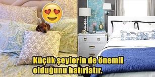 Neden Yatağınızı Toplamanız Gerektiğini Gösteren Birbirinden İkna Edici 23 Sebep