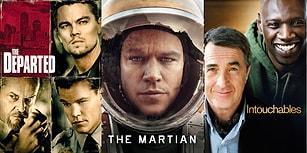 Beğendiğin Filmlere Göre İzlemen Gereken Yabancı Dizileri Söylüyoruz!