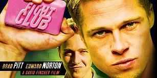 'Fight Club' Fanları Buraya! Fight Club'ı Sevenlerin Bayıla Bayıla İzleyeceği 30 Muhteşem Film