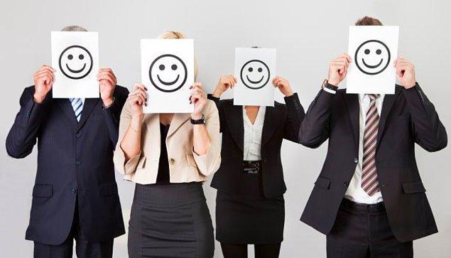 Gençler iş memnuniyetini kazançtan daha önemli buldu