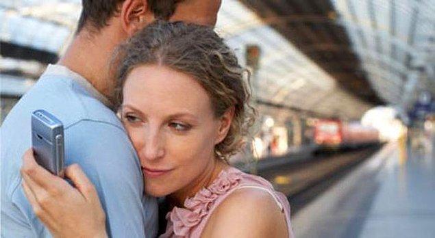 Kadının kocasını bir kez aldatması gençlerin yüzde 95,5'ine göre en büyük boşanma sebebi