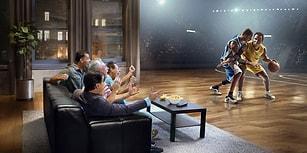 En Büyük Tutkularından Biri Basketbol Olanların Kesinlikle Kaçırmayacağı 11 Şey