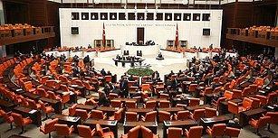 Meclis'te HSK Üyeleri Seçildi:  CHP ve HDP Oylamayı Protesto Etti