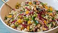 'Salatayla Doyulmaz' Tabusunu Yıkan, Tıka Basa Tok Hissetmenizi Sağlayacak 11 Salata Tarifi