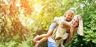 Ailece Yapabileceğiniz Hem Basit Hem Eğlenceli 11 Bahar Aktivitesi