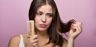 Erken Teşhis Testi: Saçlarınızda Yaşamanız Muhtemel Sorunu Söylüyoruz!