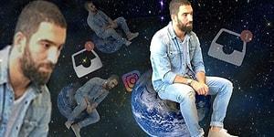 Kendine Özgü Mizah Anlayışıyla Instagram'ı Kahkahaya Boğan Aynen Yazık'tan 18 Caps