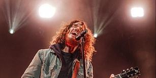 Adli Tıp Doğruladı: Efsane Müzisyen Chris Cornell İntihar Etti...