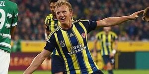 Çok Yetenekli Olmadan da Efsane Olunabileceğini Kanıtlayan Dirk Kuyt Futbol Hayatını Sonlandırdı