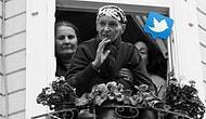 Sosyal Medya Gündemi: Türkan Saylan'ı Unutmayan ve Sevgiyle Anan 15 Kişi