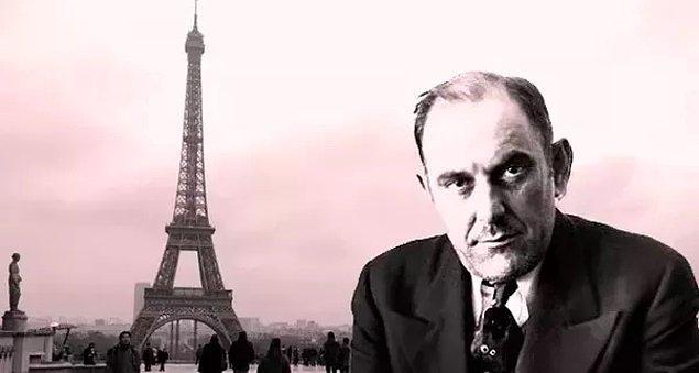 7. Fransız Sülün Osman Victor Lustig'in Eyfel Kulesini satması (İki defa)
