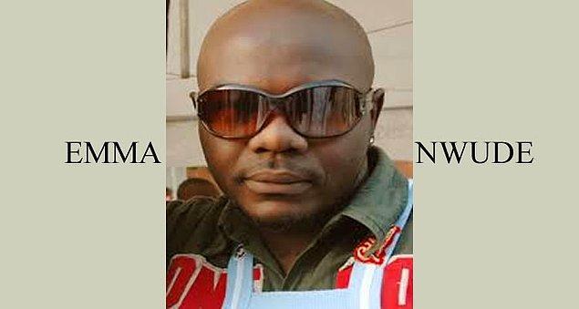 11. Nijeryali Sülün Osman Emmanuel Nwude'nin havalimanı satması
