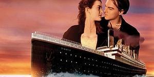 Titanic İle Alakalı Ortaya Atılan Bu İç Sızlatan Teoriden Sonra Filmi Bir Kez Daha İzleyeceksiniz!