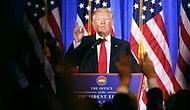 Trump İçin Tehlike Çanları:  Peki ABD Başkanları Görevden Nasıl Alınıyor?