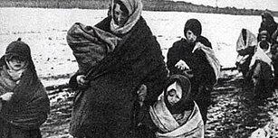 18 Mayıs 1944: Kırım Sürgünü