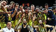 O Kupa Buraya Geldi: Fenerbahçe'nin Euroleague Şampiyonluğunun Öyküsü