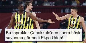 Bu Sefer Olacak: Fenerbahçe'nin Euroleague'de Finale Yükselmesini Coşkuyla Yorumlayan 22 Kişi