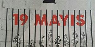 Bakanlıktan, Beşiktaş Belediyesi'ne Soruşturma: Yasaklanan 19 Mayıs Etkinliğinin Ardından Neler Yaşandı?