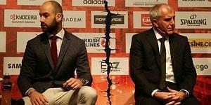 Büyük Final Öncesi İki Basketbol Efsanesi Obradovic-Spanoulis Küslüğünün Geri Planı