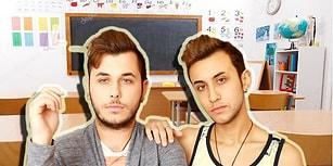 Türkiye'nin İlk Eşcinsel Youtube Çiftinden 'Aileye Açılma Rehberi'