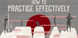 Herhangi Bir Eylemin Pratiği Etkili Bir Biçimde Nasıl Yapılır?