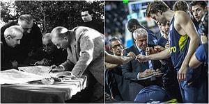 Fenerbahçe'nin Euroleague Şampiyonu Olmasını Güzel Yorumlarıyla Daha da Renklendiren 17 Kişi