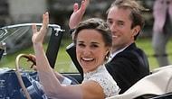 Prenses Kate Baldız Oldu! Pippa Middleton'un Enteresan Kurallarıyla Bir İngiliz Kraliyet Düğünü