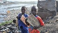 Kara Paranın Aktığı Ekonomi: Elektronik Çöplüğü