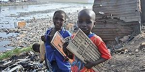 Uyuşturucu Ticaretinden Bile Kârlı Olan, Kara Paranın Aktığı Ekonomi: Elektronik Çöplüğü
