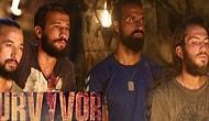Survivor'ın Büyük Dörtlüsünden Biri Elendi! Yunanistan Oyunuyla Başlayan Haftada Yaşananlar