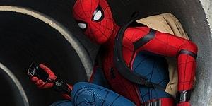 Spider-Man: Homecoming Filminden Yeni Fragman Yayınlandı