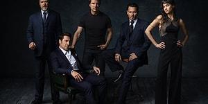 """Johnny Depp ve Tom Cruise'lu """"Dark Universe"""" ile Tanrılar ve Canavarların Dünyasına Geçmeye Hazır Olun!"""