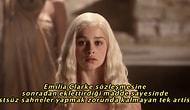 Game of Thrones Oyuncuları Hakkında Daha Önce Duymadığınız 15 Gizli Bilgi